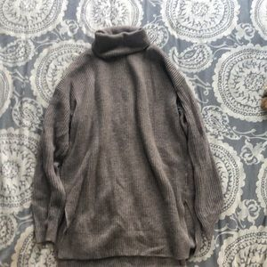 UNIQLO Sweater Dress